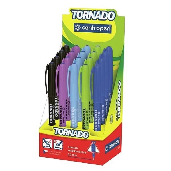 Tornado Ergo - tmavě modré