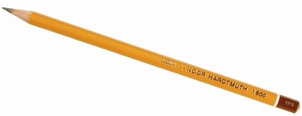 Tužka grafitová 3B