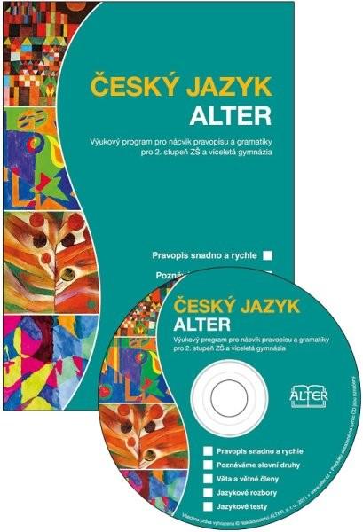 Pravopis snadno a rychle - Výukový program - CD-ROM (jednouživatelský)