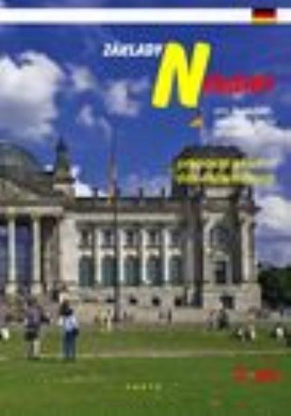 Základy němčiny 3. díl - pracovní sešit pro 2. stupeň ZŠ praktické