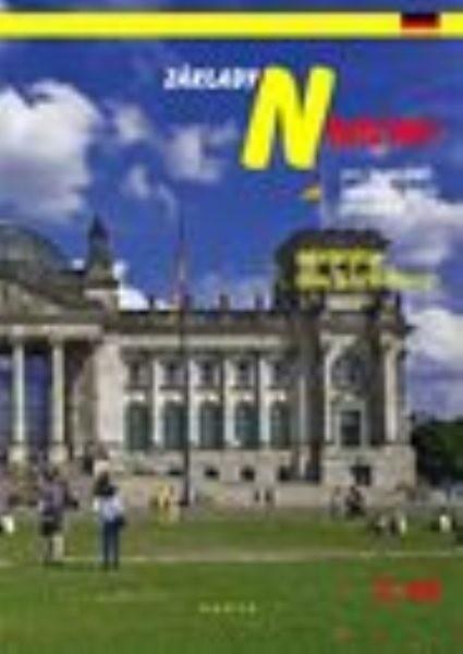 Základy němčiny 3. díl - učebnice pro 2. stupeň ZŠ praktické