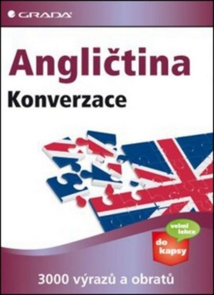 Angličtina Konverzace - 3000 výrazů a obratů