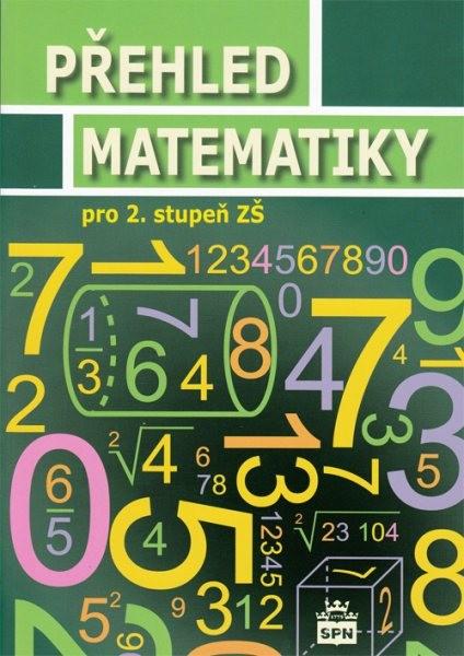 Přehled matematiky pro 2.stupeň ZŠ