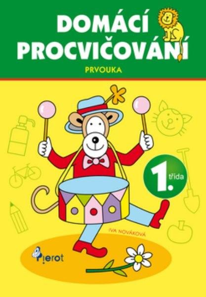 Domácí procvičování - Prvouka 1.třída