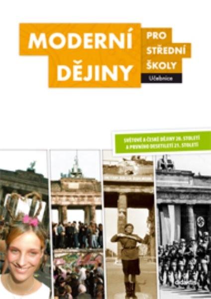 Moderní dějiny pro střední školy (učebnice)