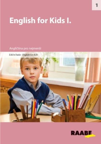 English for Kids I. - Angličtina pro nejmenší