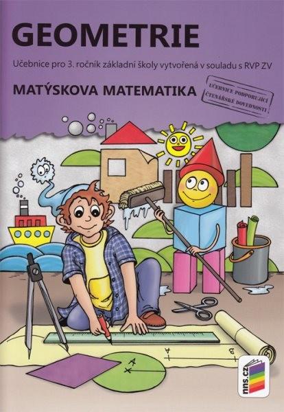 Matýskova matematika pro 3.r. ZŠ - Geometrie