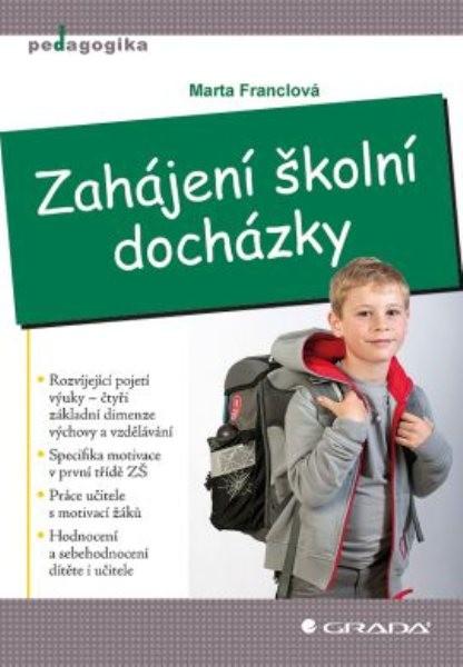 Zahájení školní docházky