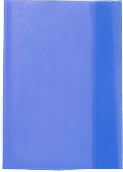 Obal na sešit A5 (modrý)