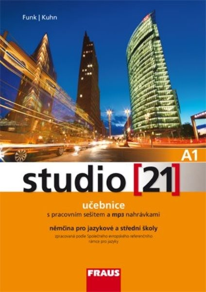studio 21 - němčina pro jazykové a střední školy