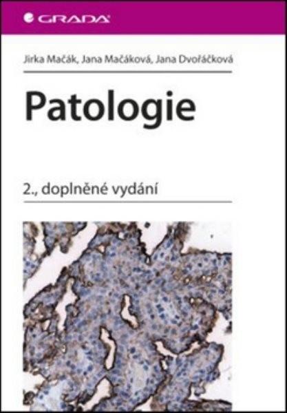 Patologie (2., doplněné vydání)