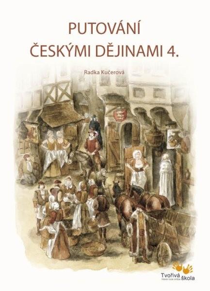 Putování českými dějinami 4. (Od Ludvíka Jagellonského po Marii Terezii)