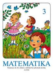 Matematika 1. ročník 3.díl