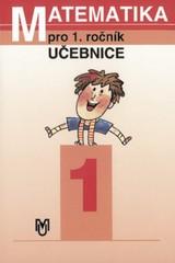 Matematika 1. r. učebnice