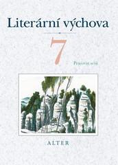 Literární výchova 7.r. (pracovní sešit)