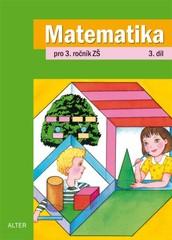 Matematika 3.ročník 3. díl
