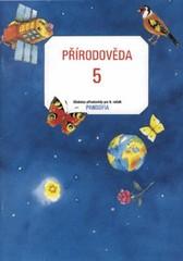 Přírodověda 5. ročník - učebnice