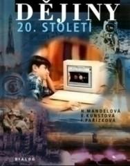 Dějiny 20.století - učebnice