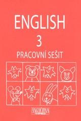 English 3 - pracovní sešit + audio CD