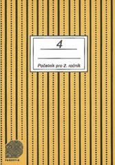 Početník pro 2.ročník 4