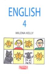 English 4 - učebnice