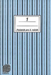 Početník pro 2.ročník 1