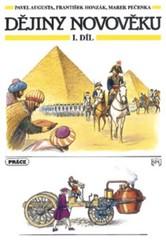 Dějiny novověku 1.díl