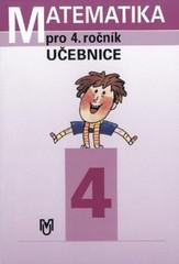 Matematika 4.r. - učebnice