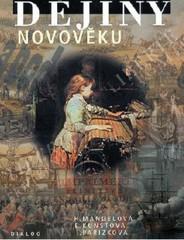 Dějiny novověku - učebnice