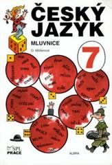 Český jazyk 7.r. - Mluvnice
