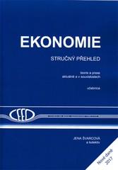 Ekonomie - Stručný přehled - učebnice