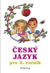 Český jazyk pro 3.ročník - učebnice
