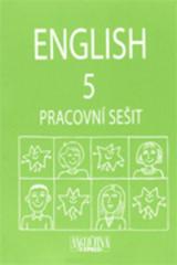 English 5 - pracovní sešit + audio CD