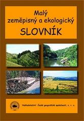 Malý zeměpisný a ekologický slovník