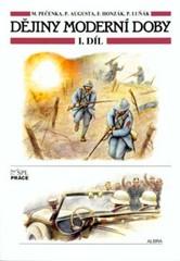 Dějiny moderní doby 1.díl