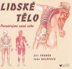Lidské tělo - Poznávejme sami sebe (kniha)