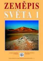 Zeměpis světa 1 - učebnice pro 7.r. ZŠ