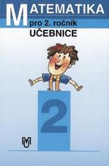 Matematika 2.r. učebnice