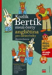 Kozlík Bertík mezi čerty - Angličtina pro začátečníky + CD