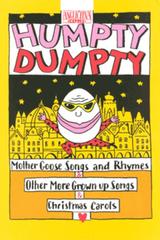 Humpty Dumpty - zpěvník