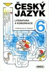 Český jazyk 6.r. - Literatura a kumunikace