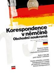 Korespondence v němčině - Obchodní i soukromá