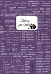 Čeština pro 7. ročník - učebnice A
