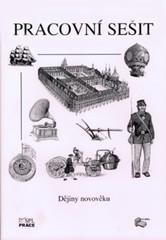 Dějiny novověku - pracovní sešit