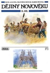 Dějiny novověku 2.díl