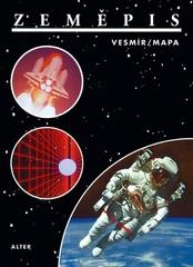 Zeměpis 6.-7.r. Vesmír / mapa