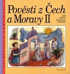 Pověsti z Čech a Moravy 2 (pro 4.ročník ZŠ)
