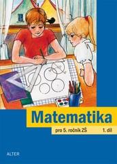 Matematika 5.ročník 1.díl (učebnice)