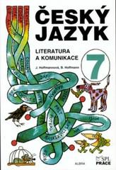 Český jazyk 7.r. - Literatura a komunikace