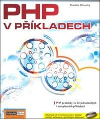 PHP v příkladech + CD-ROM